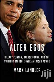 Alter Egos -mark Landler | Books & Games for sale in Nairobi, Nairobi Central