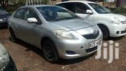 Toyota Belta 2008 Silver | Cars for sale in Kajiado, Ongata Rongai