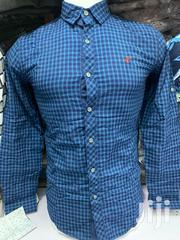 Cotton Slimfit Shirt | Clothing for sale in Nairobi, Nairobi Central