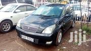 Toyota Opa 2001 Black | Cars for sale in Kajiado, Ongata Rongai