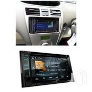Kenwood DDX419BTM Stereowith DVD/FM/AUX/Front&Rear Camera/Bluetooth | Vehicle Parts & Accessories for sale in Nairobi, Nairobi Central