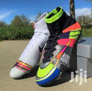 NIKE Mercurial Superfly 4 or 6 Level Up Football Boot | Shoes for sale in Nairobi, Mugumo-Ini (Langata)
