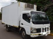 Mitsubishi Canter 2003 White | Trucks & Trailers for sale in Nairobi, Karen