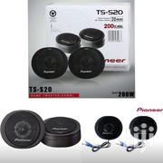 Original Pioneer TS-S20 200w High-power Component Dome Tweeter | Vehicle Parts & Accessories for sale in Nairobi, Nairobi Central