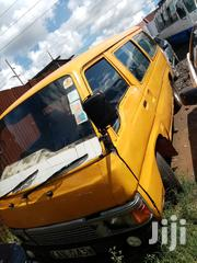 Nissan Caravan 1994 Yellow | Cars for sale in Nairobi, Nairobi Central