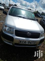 Toyota Probox 2008 Silver | Cars for sale in Nairobi, Nairobi Central