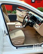 Toyota Crown 2012 White | Cars for sale in Nairobi, Westlands