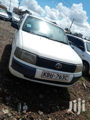 Toyota Probox 2006 White | Cars for sale in Nairobi, Nairobi Central
