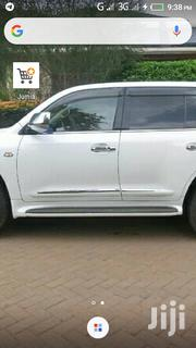 Car Hire Services Self Drive | Chauffeur & Airport transfer Services for sale in Nairobi, Nairobi West