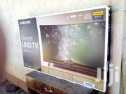 Curved Uhd Tv 55 Inch | TV & DVD Equipment for sale in Nairobi, Nairobi Central
