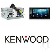 Bluetooth DVD Fm/Dvd/USB Front&Rear Camera Kenwood Radio Stereo | Vehicle Parts & Accessories for sale in Nairobi, Nairobi Central