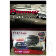 Pioneer TS-7150F 500W 5-way Speaker | Vehicle Parts & Accessories for sale in Nairobi, Nairobi Central