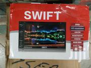 SWIFT DOUBLE DIN RADIO WITH GPS | Vehicle Parts & Accessories for sale in Nairobi, Nairobi Central