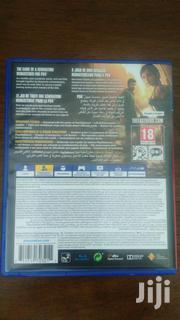 The Last Of Us REMASTERED | Video Games for sale in Nairobi, Parklands/Highridge