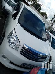 Toyota Noah 2011 White | Cars for sale in Nairobi, Nairobi Central