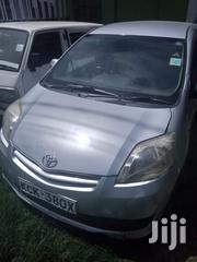 Toyota Passo 2009 Silver | Cars for sale in Laikipia, Nanyuki