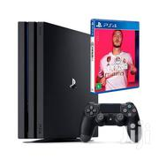 Ps4 Pro 1TB With Fifa 20 | Video Games for sale in Nairobi, Nairobi Central