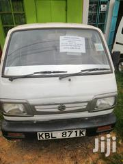 Suzuki Maruti Omni 2009 White | Cars for sale in Laikipia, Nanyuki