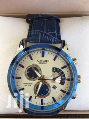 Casio Wrist Watches