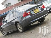 BMW 320i 2008 Gray | Cars for sale in Nairobi, Nairobi Central