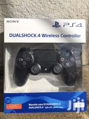 Dualshock 4 Wireless Controller For PS4 | Video Game Consoles for sale in Nairobi, Nairobi Central