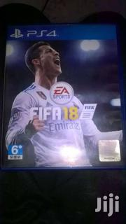 Ps4 Fifa 18 Disc | Video Game Consoles for sale in Kakamega, Sheywe