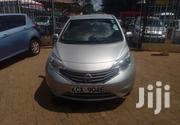 Nissan Note 2012 Silver   Cars for sale in Nairobi, Nairobi Central