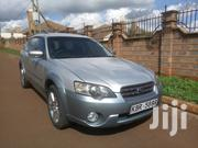 Subaru Outback 2005 2.5i Limited Wagon Silver | Cars for sale in Nairobi, Nairobi Central