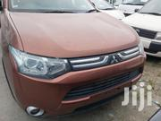 Mitsubishi Outlander 2013 Red | Cars for sale in Mombasa, Shimanzi/Ganjoni