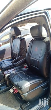 Black Car Seat Covers   Vehicle Parts & Accessories for sale in Nairobi, Njiru