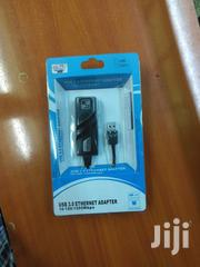 Usb 3.0 Ethernet Adapter | Computer Accessories  for sale in Nairobi, Nairobi West