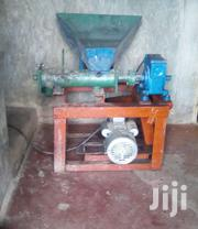 Briquettes Machine | Manufacturing Equipment for sale in Kakamega, Shirugu-Mugai