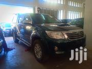 Toyota Hilux 2012 Green | Cars for sale in Mombasa, Shimanzi/Ganjoni