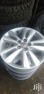 Wish Sports Rims Sizes 16set | Vehicle Parts & Accessories for sale in Nairobi, Nairobi Central