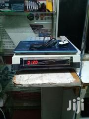 Acs 30 Digital Butchery Weighing Scale | Store Equipment for sale in Nairobi, Nairobi Central