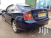 Subaru Legacy 2005 Blue | Cars for sale in Nairobi, Kilimani