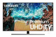 NEW SAMSUNG Class 4K 2160p Smart LED TV 75"