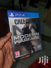 Call Of Duty Morden Warfare Ps4 | Video Games for sale in Nairobi, Nairobi Central