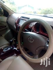 Toyota Fortuner 2008 Gray | Cars for sale in Nairobi, Kileleshwa