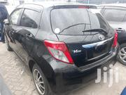 New Toyota Vitz 2012 Black | Cars for sale in Mombasa, Shimanzi/Ganjoni