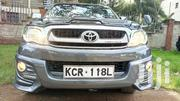 Toyota Hilux 2011 Gray | Cars for sale in Nairobi, Ngara
