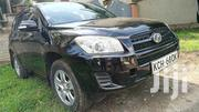 Toyota RAV4 2009 Black | Cars for sale in Nairobi, Ngara