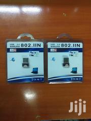 Usb Wireless Wifi Adapter | Computer Accessories  for sale in Nairobi, Nairobi Central
