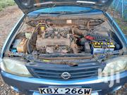 Nissan Advan 2004 Blue | Cars for sale in Uasin Gishu, Kapsoya