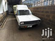 Nissan Pick-Up 2009 White | Cars for sale in Nairobi, Parklands/Highridge