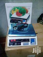 ACS-30 Digital Electronic Weighing Scale | Store Equipment for sale in Nairobi, Nairobi Central