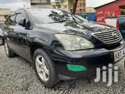 Toyota Harrier 2005 Black | Cars for sale in Nairobi, Parklands/Highridge