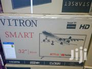 Vitron LED Smart Tvs 32 Inches | TV & DVD Equipment for sale in Nakuru, Nakuru East