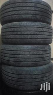 The Tyre Is 205/55/16 Acenda | Vehicle Parts & Accessories for sale in Nairobi, Ngara