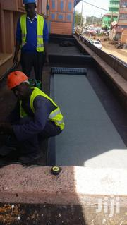Certified Waterproofing Services | Building & Trades Services for sale in Nairobi, Nairobi West